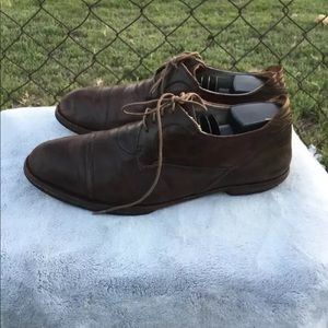 Timberland Boot Company Men's Wodehouse Oxford